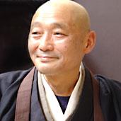 moine japonais